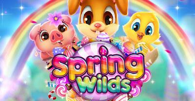 spring wilds